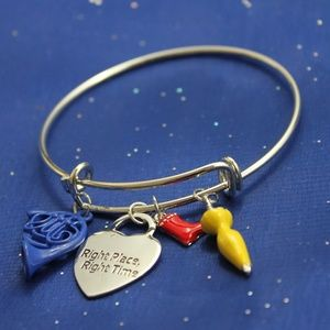 Jewelry - Right Place Right Time Bracelet